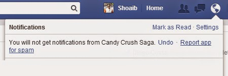 candy crush saga stop notifications 04 - Get rid of Candy Crush Saga invites (in 5 seconds or less!)