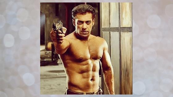 salman khan body abs six pack
