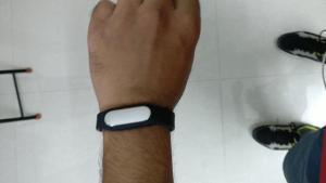 xiaomi mi band latest product - Xiaomi Mi Band review