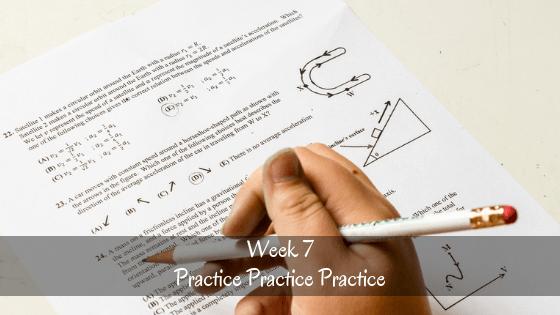 pmp preparation week 7