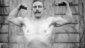 a manly man how to be a man - Blog