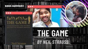 the game by neil strauss - Blog