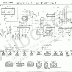 1jz Gte Wiring Diagram 1995 Ford Econoline Fuse Box Wilbo666 Licensed For Non Commercial Use Only Mirror