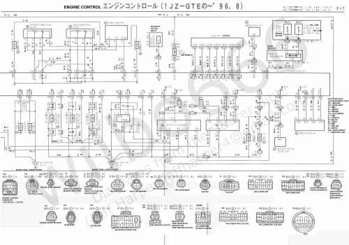 small resolution of 1jz auto transmission wiring diagram simple wiring schema 1jz gte ecu wiring diagram 1jz gte wiring diagram