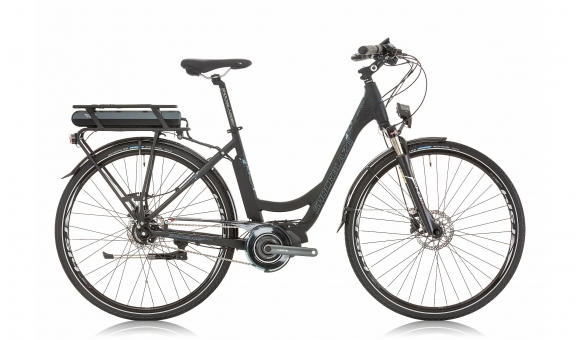 Bike Shockblaze PULSE Acera LADY 2016 Woman E-BIKE