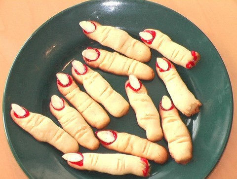 Witches Digits