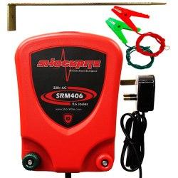 ShockRite SRM406 Energiser