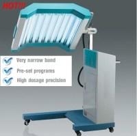 UVB Phototherapy Lamp For Skin Disorders , Narrow Band UVB ...