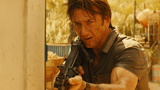 The Gunman Movie Review
