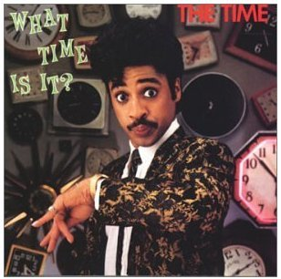 What time is it?!?!