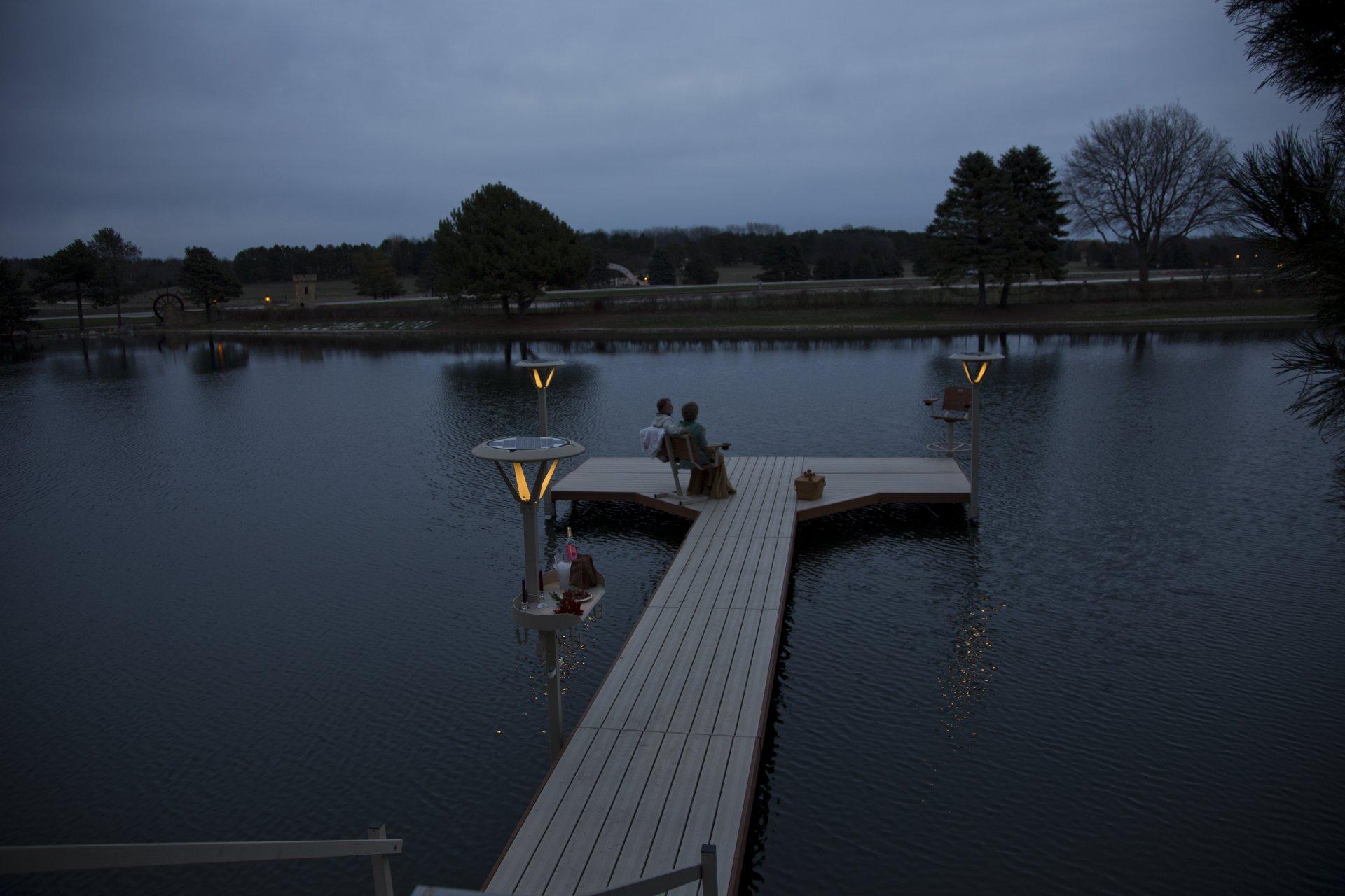 Shorestation Classic Docks – Shoco Marine