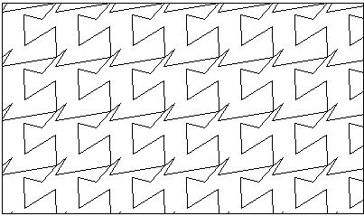 Tessellations On Paper Worksheet