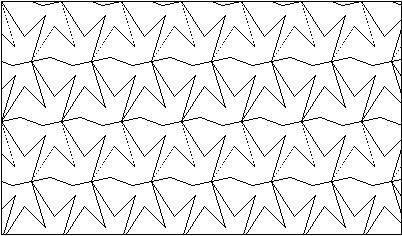 Tessellations On Paper Worksheet