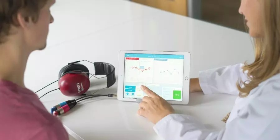 Grow Your Practice With SHOEBOX Audiometry