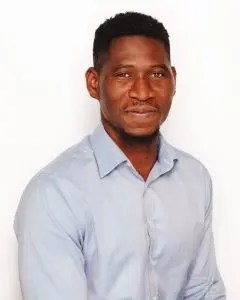 Photo of employee and volunteer Hassan Salami
