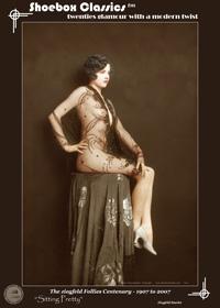 Art Deco Prints  Romantic Art Deco Pictures  Restored Photos  Restoration of Photos
