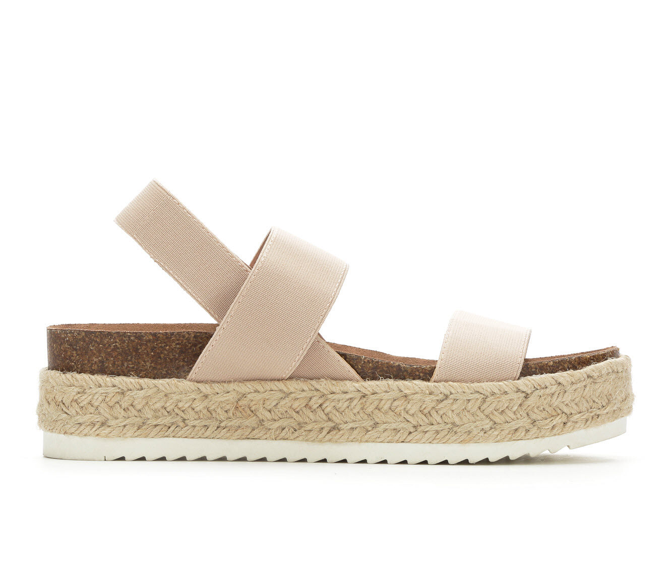 Womens Footbed Sandals  Shoe Carnival