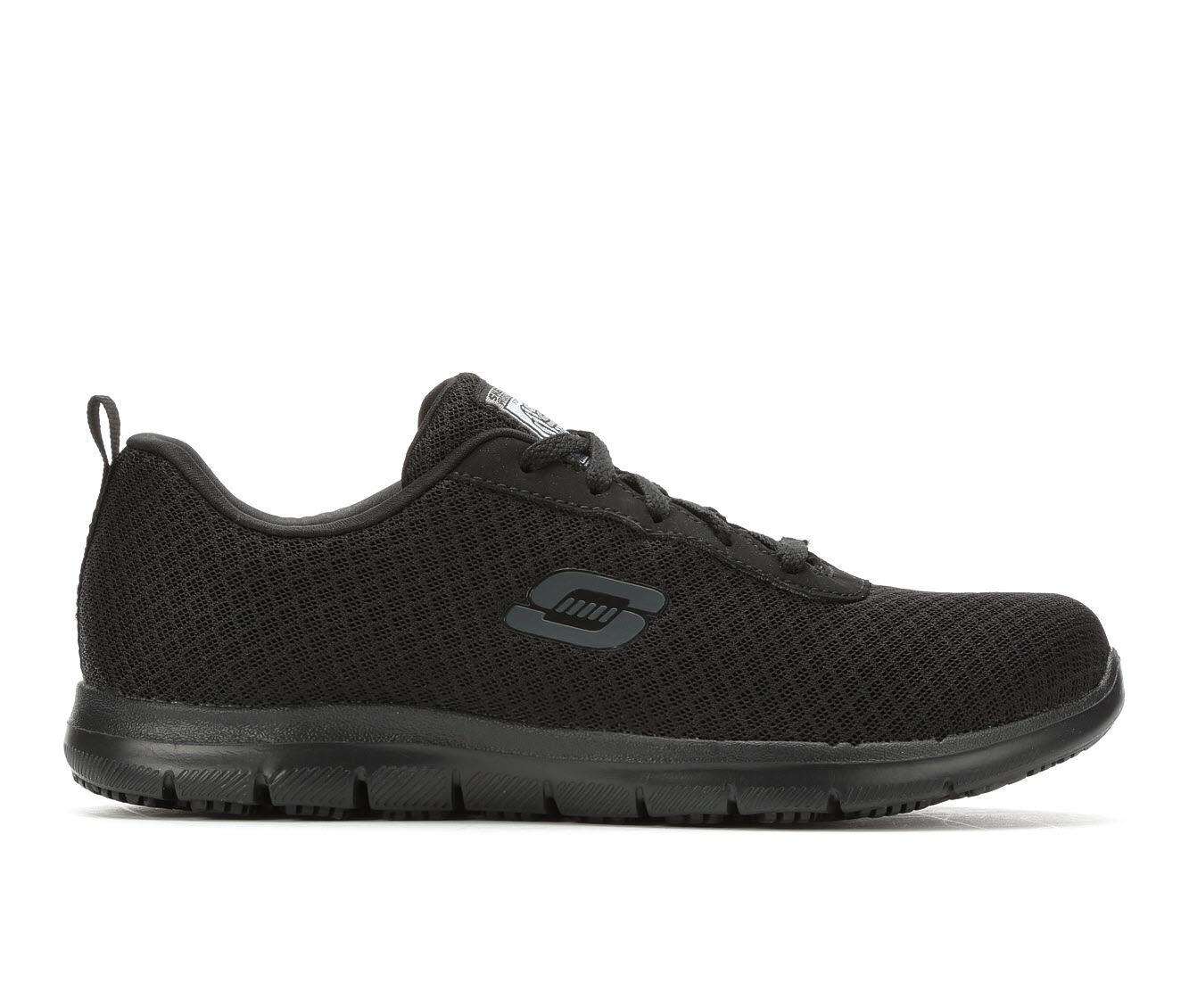Best Non Slip Work Shoes Womens