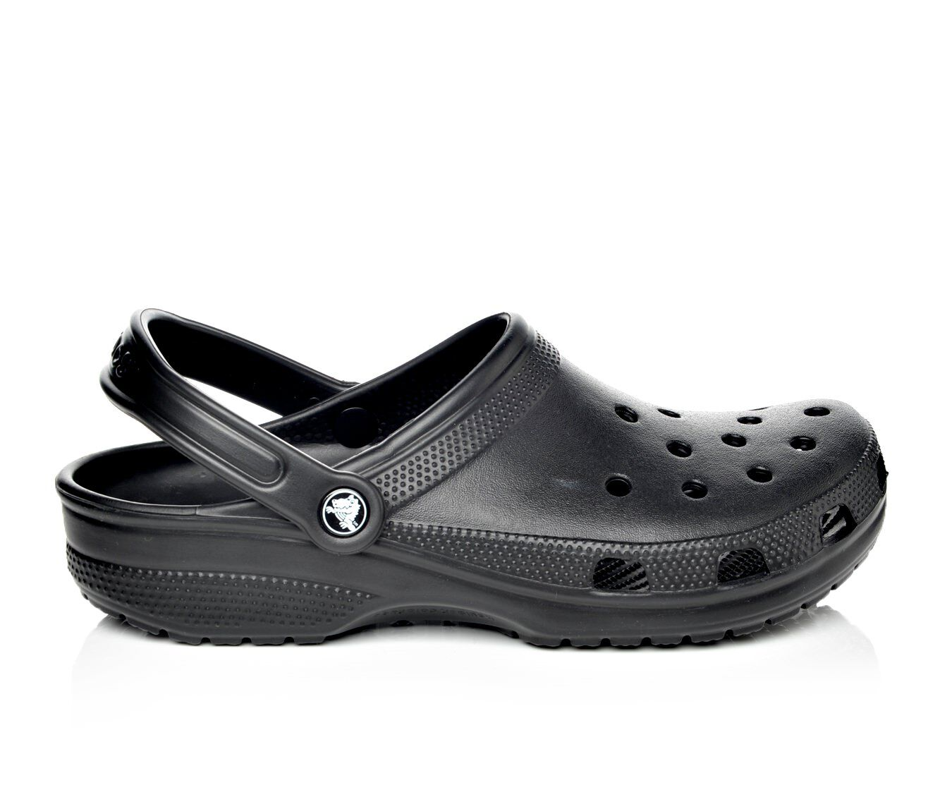 Men S Crocs Classic M Clogs Shoe Carnival