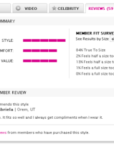 Justfab reviews also  review of just fabulous shoe club rh shoeclubreviews