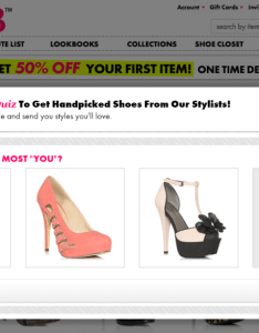 Just fab personality quiz also justfab  review of fabulous shoe club reviews rh shoeclubreviews