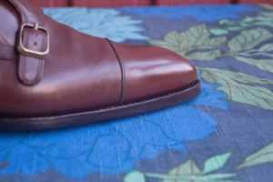Tipset – Torkad polish för sulkanter