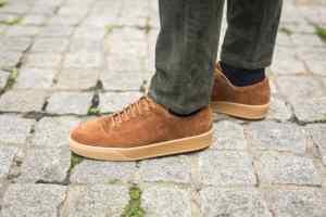 Reflektion - Kvalitetssneakers
