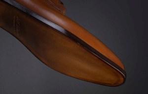 Köptips - Handrandsydda skor för 3 000 kr