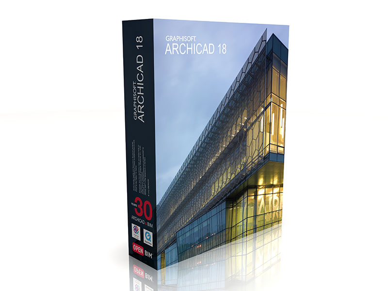 ArchiCAD 18 – Join the Creative Flow – Shoegnome Architects