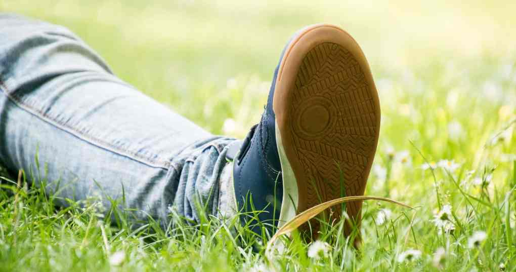 How to Clean Shoe Sole