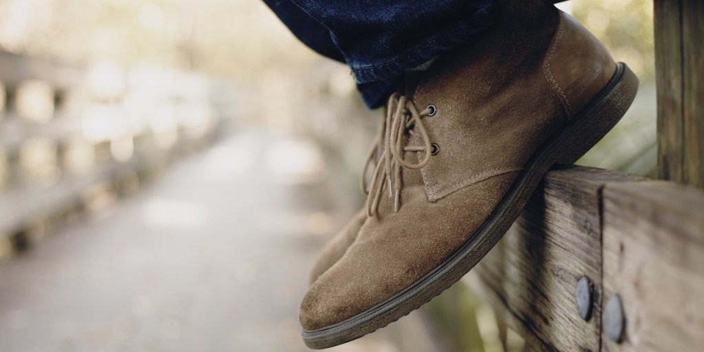 How to Clean Suede Shoes | Step by Step Guide