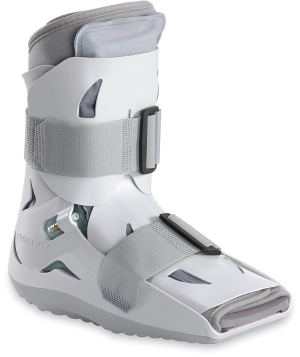 Aircast SP Short Pneumatic Walking Boot