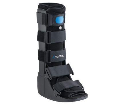 United Ortho Air Cam Walker Fracture Boot