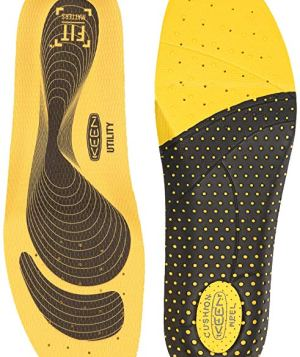 Keen Utility K-10 Replacement Insole_hiking