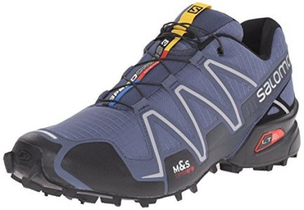 Salomon Speedcross 3 Mens Spartan Shoes
