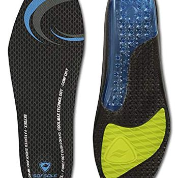 Sof Sole Womens AIRR Insole