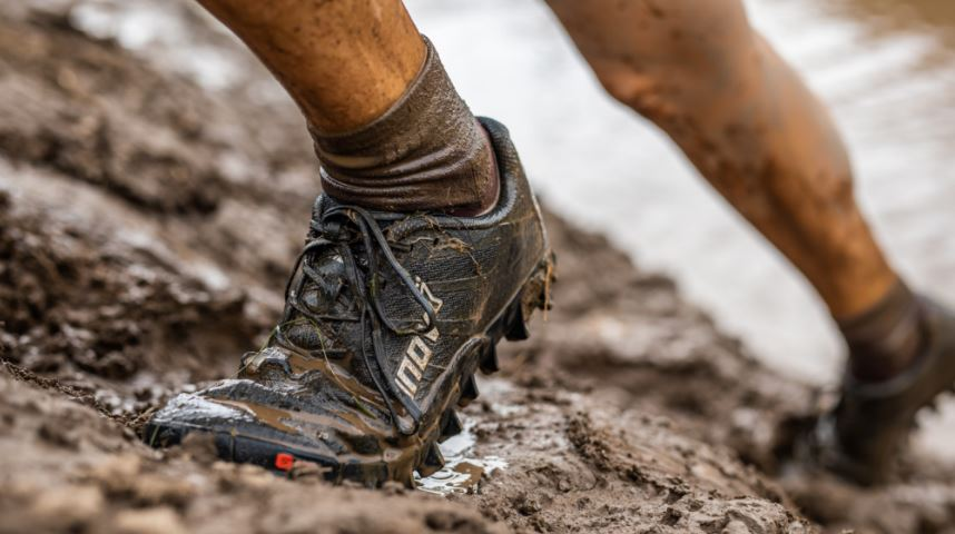 Best OCR Shoes for Tough Mudder