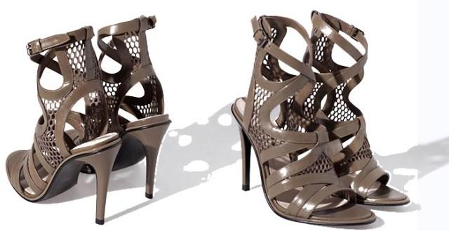 Zara pumps 2014: sexy & sophisticated. Alles over de nieuwste Zara pumps 2014: sexy & sophisticated. Bekijk hier schoenen uit de nieuwe collectie.