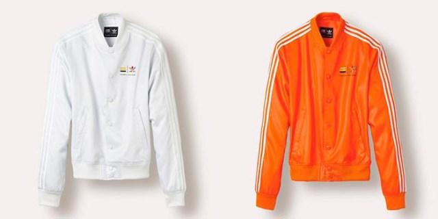 Pharrell Williams x Adidas Originals collectie vanaf 31 oktober verkrijgbaar. Alles over de collectie van Pharrell Williams x Adidas Originals. Ontdek hier.