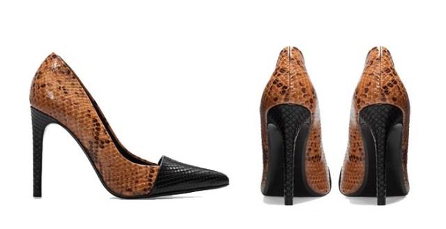 Copycat: Zara vs. Dolce & Gabbana pumps, Zara kopieert Dolce & Gabbana pumps: copycat alert. Bekijk hier de pumps van Zara vs. Dolce & Gabbana.