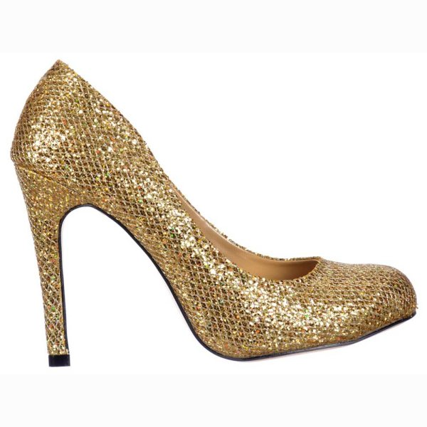 80cb1bf5df9bf2 20+ Golden Sparkly Heels Pictures and Ideas on Meta Networks