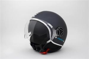 Graphene motocycle helmet from Momodesign