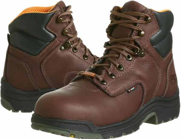 Byuing Guide: Best Steel Toe Work Boots (2018)
