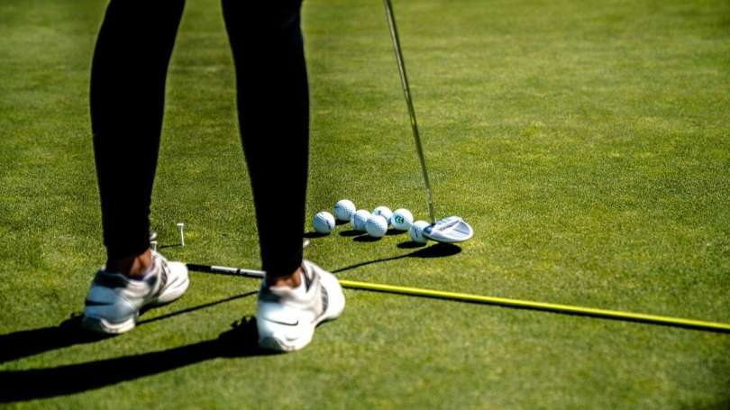 Best Waterproof Spikeless Golf Shoes