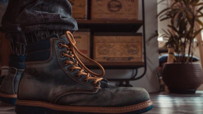 Best Steel Toe Boots For Winter