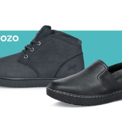 Keen Kitchen Shoes Countertop Material For Crews Slip Resistant Work Boots Clogs Trouble Is You Never Know What Could Be Under Them Now With Traction By