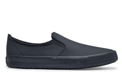 Black Non Slip Shoes For Women