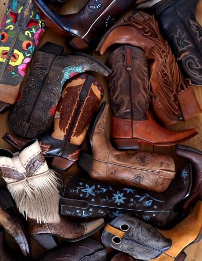 Resultado de imagen para botas tiendas guanajuato