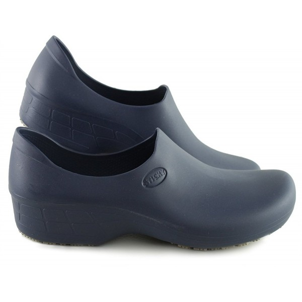 Non Slippery Shoes For Work