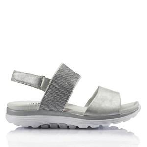 gabor-rollingsoft-sandal-silver-stockholm
